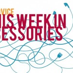 This Week In Accessories: Logitech Harmony Smart Keyboard And More