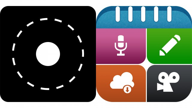 Today's Best Apps: 1Path And NotionNote