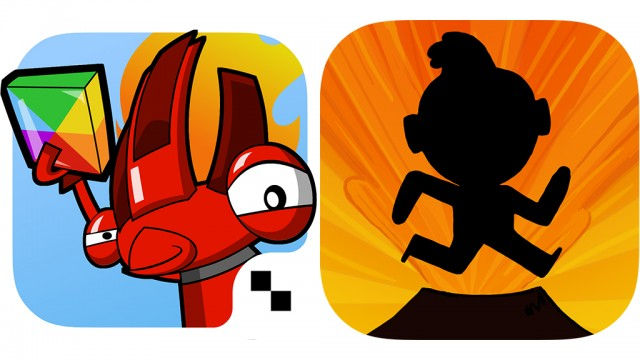 Today's Best Apps: Calling All Mixels And Block The Rock