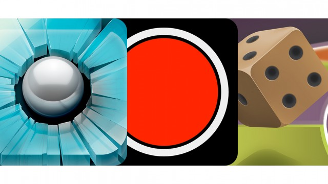 Today's Best Apps: Smash Hit, Jot And Cashflow