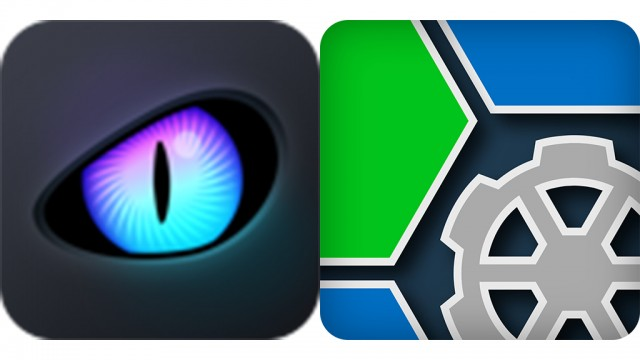 Today's Best Apps: AppZilla 4 And Rotex