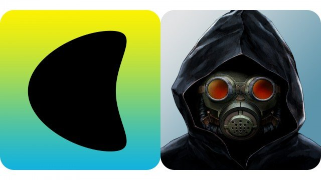 Today's Best Apps: Echo: A Music Game And 999: The Novel