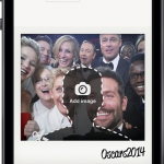 Party With Meryl, Ellen And Other Celebrities Using Urturn's Oscar Selfie Tool