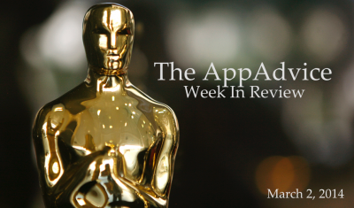 The AppAdvice Week In Review: The New Apple TV And A Guy Named Oscar