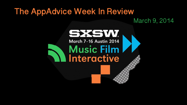 The AppAdvice Week In Review: Apple Reveals CarPlay, Heads To SXSW