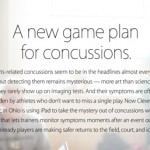 Apple's Latest 'Your Verse' Story Focuses On Sports-Related Concussions