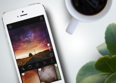 Mextures Goes 2.0, Relaunches As A Feature-Packed Photo Editor