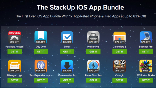 12 Popular Apps Are On Sale For Today Only In Apple's App Store