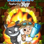 Disney Launches Where's My Water? Featuring XYY On The App Store