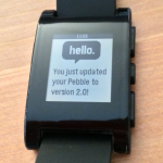 Pebble's Latest iOS App Update Breaks The Smart Watch
