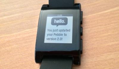 Pebble's Latest iOS App Update Breaks The Smart Watch