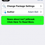 Cydia Tweak: MessageBox Updated To Bring System Wide Chat Heads To iOS 7