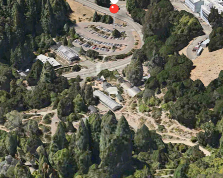 Apple Expands Its Maps Flyover Coverage To Include Berkeley, East Bay Area