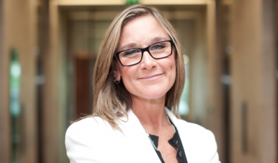 Tim Cook Confirms: Angela Ahrendts To Join Apple As SVP Of Retail Next Week