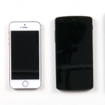 How Do Leaked iPhone 6 Cases Compare Against Other Smartphones?