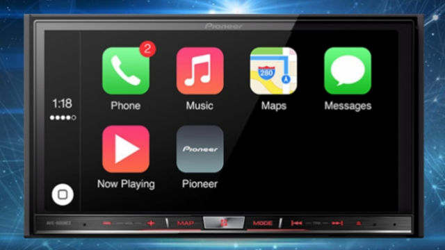 Pioneer Discusses CarPlay, Apple And More In Recent Interview
