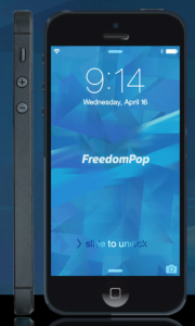 FreedomPop Adds iPhone 5, iPhone 4 To Its Free No-Contract Plans