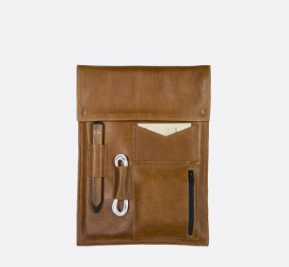 Cargito iPad Cases Offer Stylish iPad Protection And On-The-Go Charging