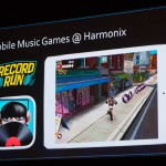 PAX East 2014: Harmonix Is Set To Launch Record Run, Its First Mobile Game