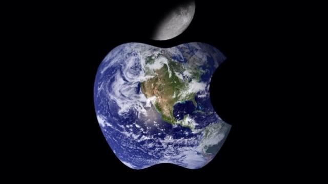 AppAdvice International: Britain's 4G Market, Apple's EU Headquarters