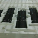 Batteries For Apple's iPhone 6 Spotted In A Production Tray