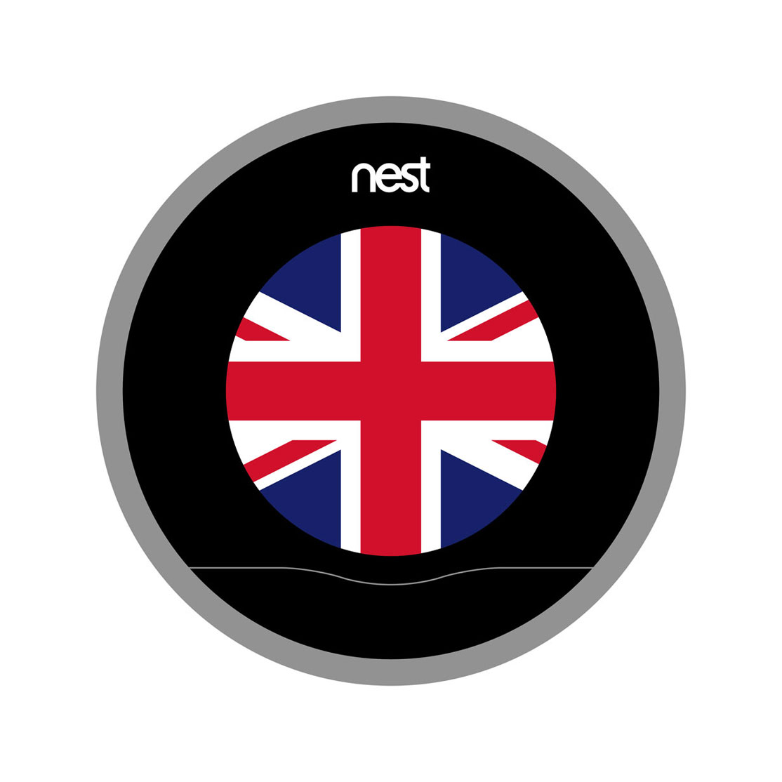 Nest's iOS-Connected Learning Thermostat Launches In Britain