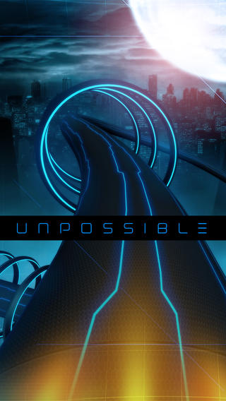 Test Your Reflexes In Unpossible, A New Game For iOS