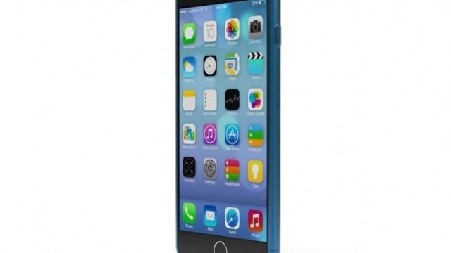 Apple Begins Shipping Sapphire Glass For The iPhone 6 To China