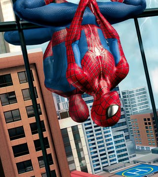 Gameloft's The Amazing Spider-Man 2 Swings Onto The App Store