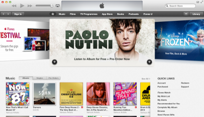 Ahead Of Anticipated iTunes Revamp, Apple Goes On A Hiring Spree