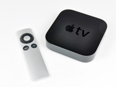 Apple Has Sold 20 Million Apple TVs To Date