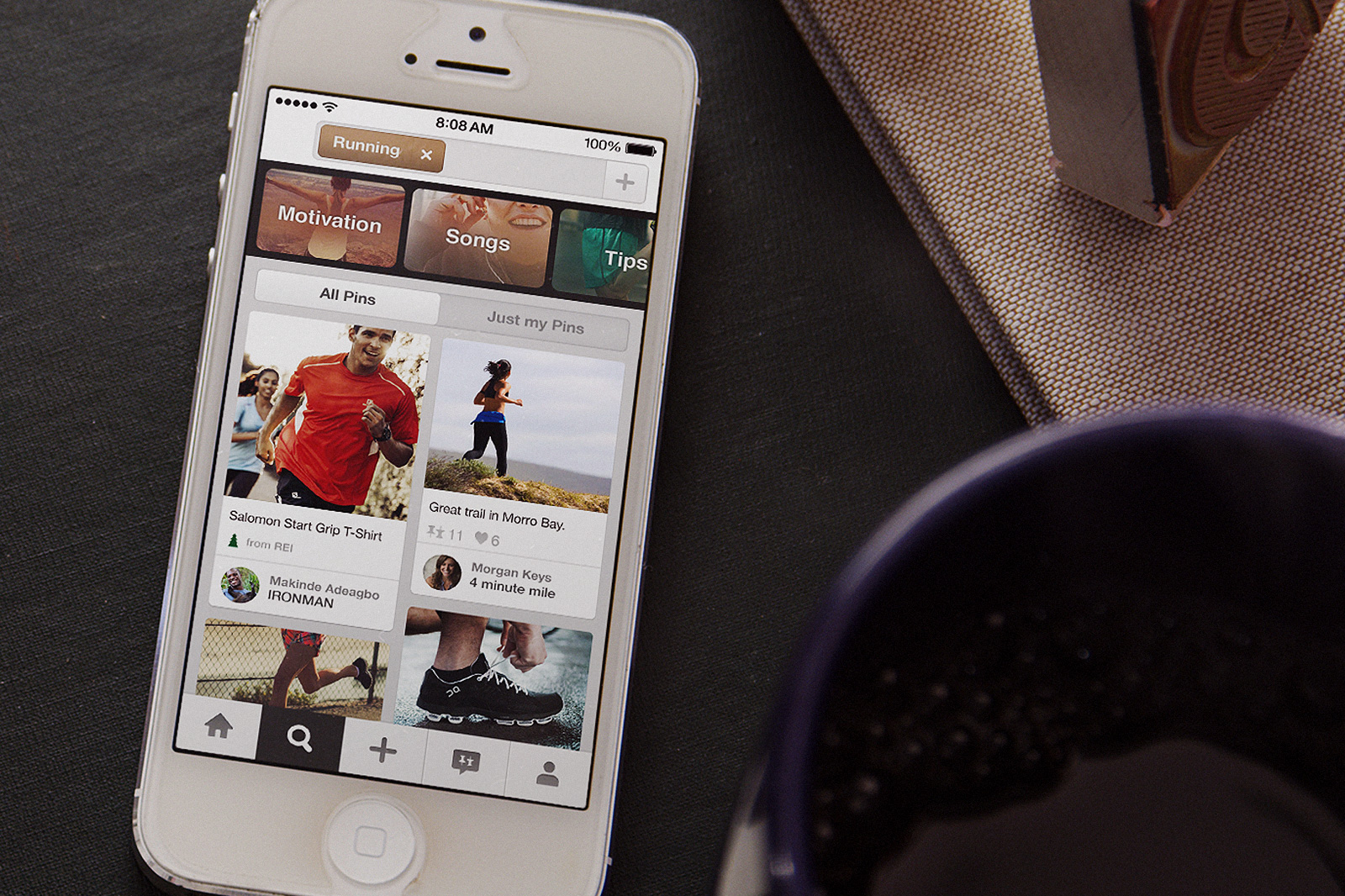 Pinterest's Latest iOS Update Adds A New 'Guided Search' Feature