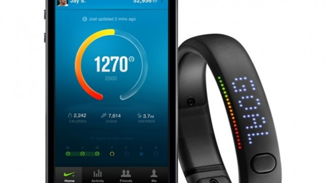 FuelBand Articles