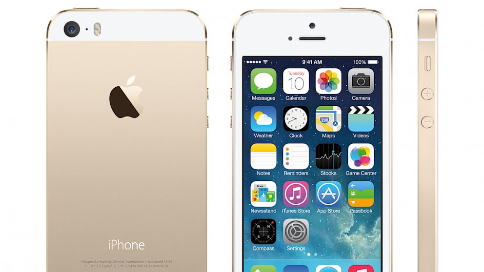 Strong iPhone 5s Sales See Apple Regain Market Share In Europe, Japan And Australia