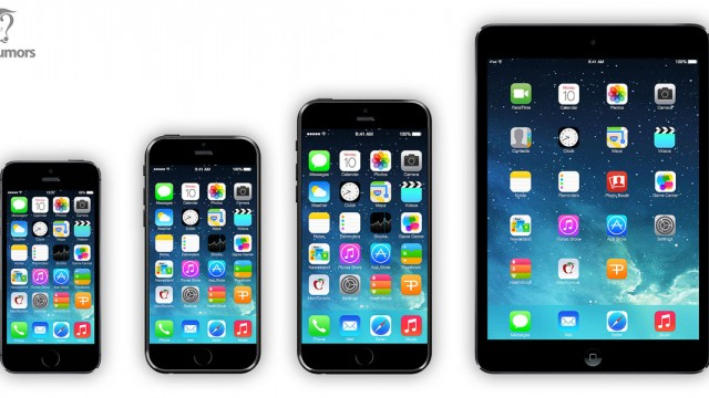 Apple's iPhone 6 Could Be As Thin As The Current-Gen iPod touch