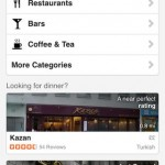 Yelp For iOS Gets Updated Profile Pages, Swipe-To-Go-Back And More