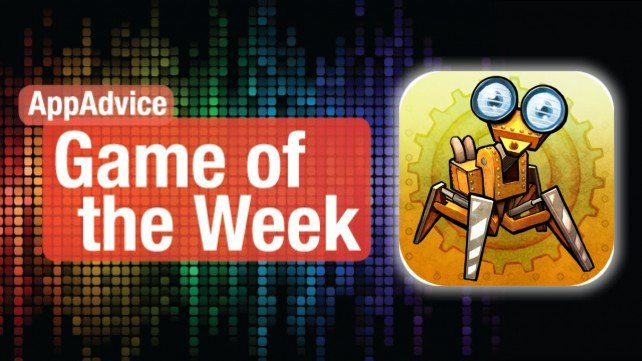 AppAdvice Game Of The Week For April 4, 2014