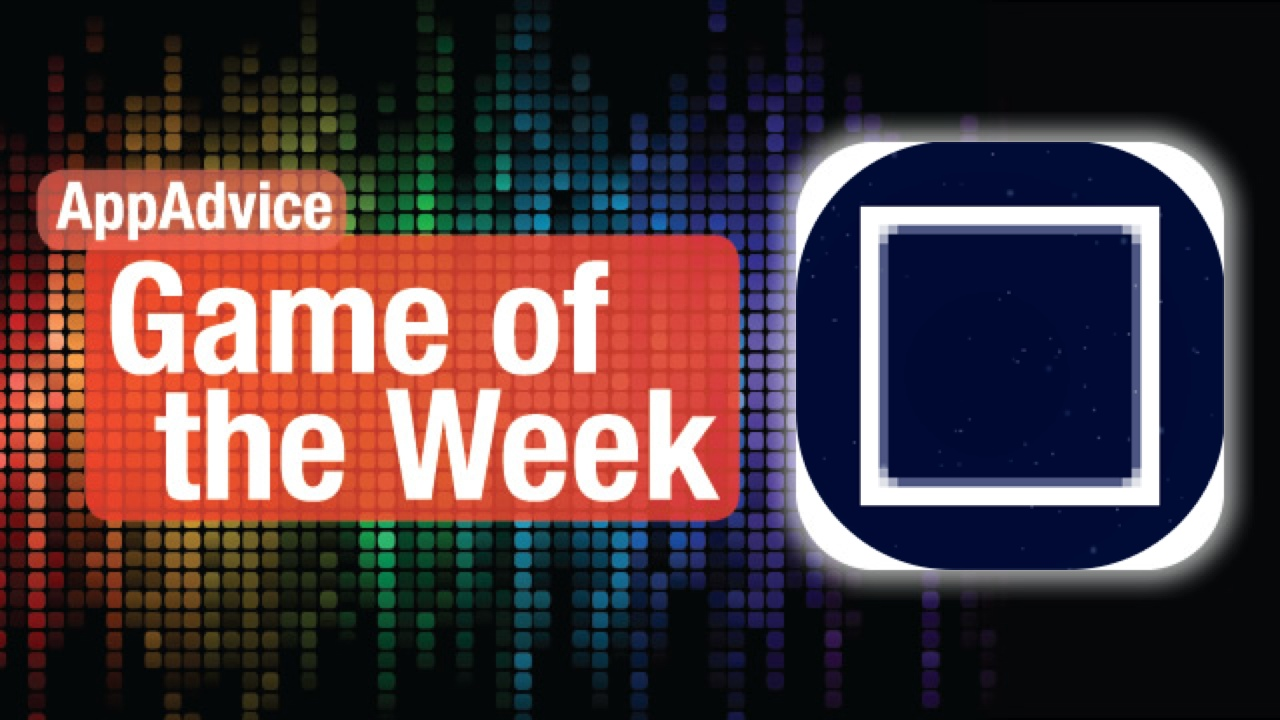 AppAdvice Game Of The Week For April 18, 2014