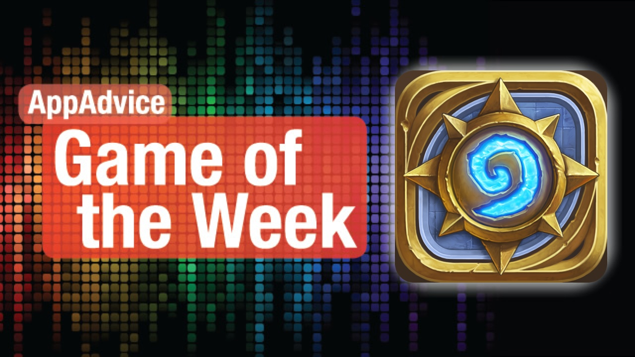 AppAdvice Game Of The Week For April 25, 2014