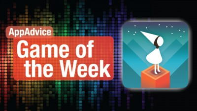 AppAdvice Game Of The Week For April 11, 2014