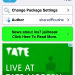 Cydia Tweak: Goo.gle Shortener Brings Link Shortening To Apple's iOS