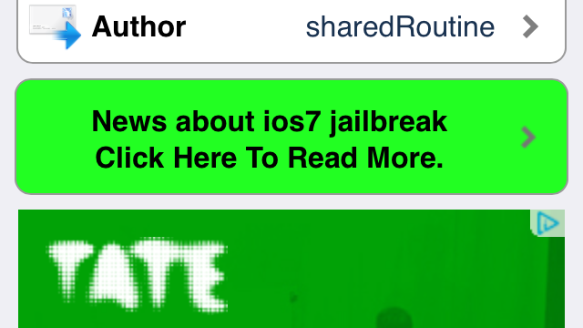 Cydia Tweak: Goo.gle Shortener Brings Link Shortening To Apple's iOS