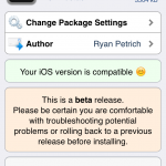 Cydia Tweak: Activator Beta Adds Custom Battery Level Triggers