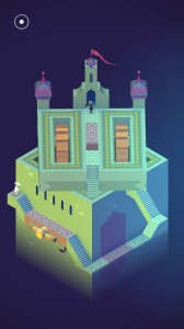 Defy All Physics And Logic As You Journey Through Monument Valley