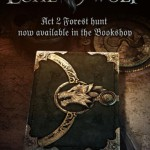 The Newly Updated Joe Dever's Lone Wolf Is Apple's Free App Of The Week