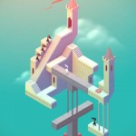Whale Trail Creator Ustwo Unveils Escher-esque Puzzle Game Monument Valley