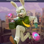 Run, Shoot And Hunt For Easter Eggs In The New Version Of Respawnables