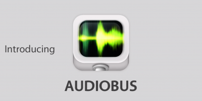Audiobus Goes 2.0: Adds Multi-Routing, State Saving And Much More