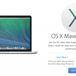Apple Is Now Allowing Non-Developers To Test Its Beta Software For Mac