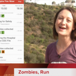AppAdvice Daily: Horrify Your Workout With Zombies, Run